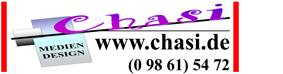 CHASI Mediendesign